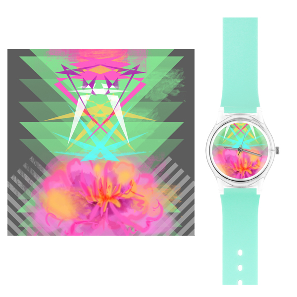 Biljana Kroll's Portfolio: Watch Designs For May28th Watches